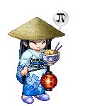 The True Asian