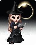 A Witch in Traini