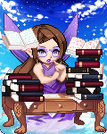 Neopets - The Library Faerie