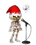 Holiday Achmed