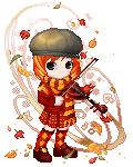 Autumn's Coming