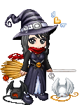 Young Witchling
