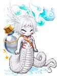 Water Goddess Nur