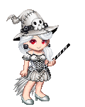 the grimmy witch