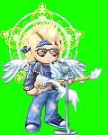 Angelic Rockstar