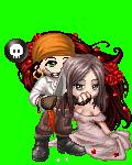 Pirate's Hostage