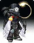 dark hero
