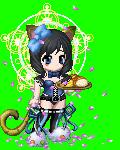Cat Waitress?