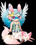 Fluffy Goddess