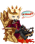 G.o.T King Joffre