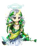healing goddess