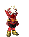 DWN-009 Metal Man