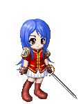 Eirika from Fire
