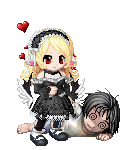 Freya with Hideki