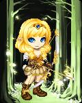 Iracibeth The Elf