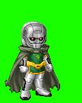 Doctor Doom (unho
