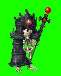 evil skeleton kin