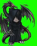 a dark avatar i t