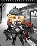 Train inspector Maria