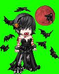 Blood Lust Vampire
