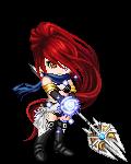 Erza Knightwalker