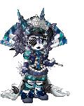 The Blue Snake-Ey