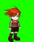 Punk Vampire Chic