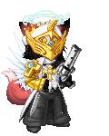 Modern Angel Foxx Warrior