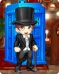 11th Doctor: Let'