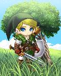 Twilight Princess Hero Link