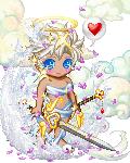 my angelic self