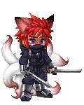 Ninja Kitsune