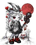 Cute Necromancer
