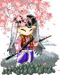 Waka from Okami (