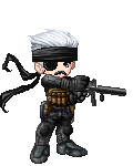 Old Snake MGS4