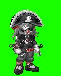 Robot Pirate Isla