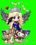 Princess of the w
