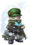 Zombie Caroler