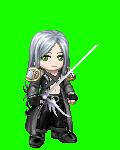 Sephiroth Solider