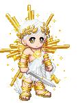 Demi-God Warrior