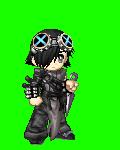 Radioactive Ninja