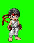 Ryu from Street F