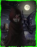The Dark Messenge