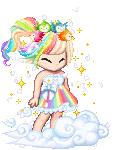 Rainbow Girl!