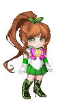Sailor Jupiter- P