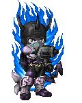 Dark Megaman