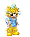 Goofy Kid Pirate