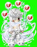 A angel with no e