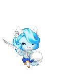 Cool Wolf Knight