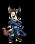 Fox Gijinka Ronin